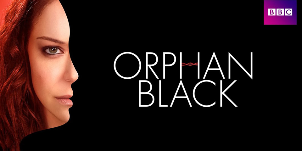 BBC: Orphan Black (Season 2)