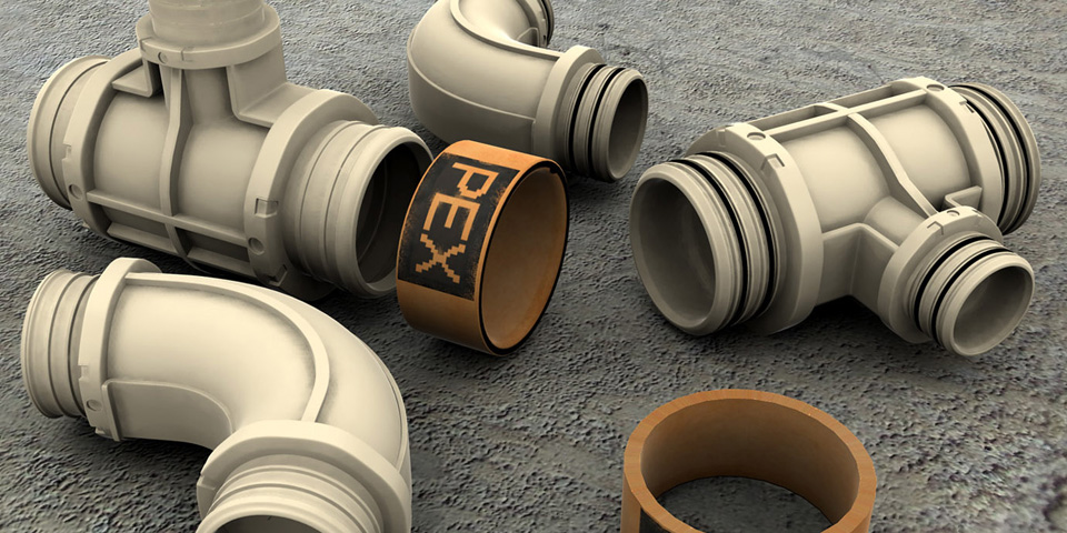 IPEX : Industrial Piping System